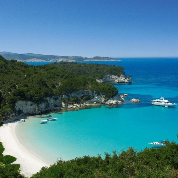 Antipaxos, Destination Weddings Your Event Corfu