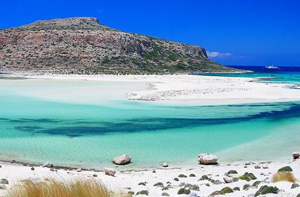 Balos beach Crete, Destination Weddings Your Event Corfu