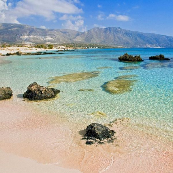 Elafonisi Beach Crete, Destination Weddings Your Event Corfu