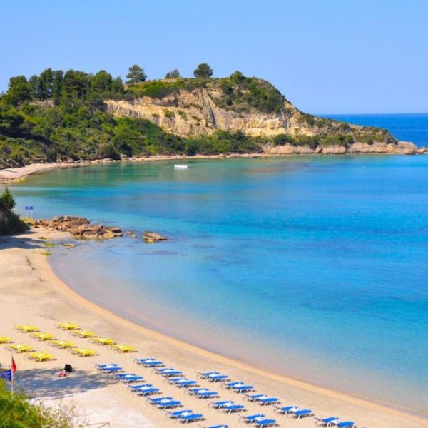 Lassi beach Kefalonia, Destination Weddings Your Event Corfu