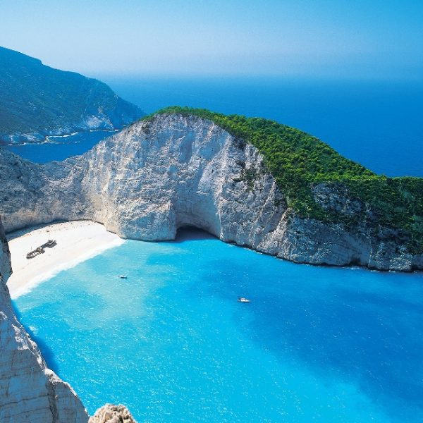 Navagio Beach Zante, Destination Weddings Your Event Corfu