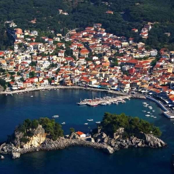 Parga, Destination Weddings Your Event Corfu