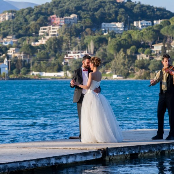 , Your Event Corfu, Destination Wedding Planner in Greece