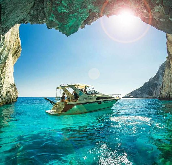 Zante Caves, Destination Weddings Your Event Corfu