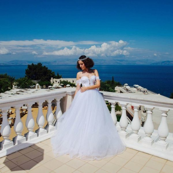 Your Event Corfu, Marbella wedding venue