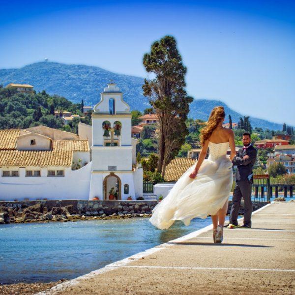 Your Event Corfu, Destination Wedding Planner in Greece